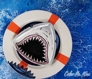 Huntsville Shark Attack!