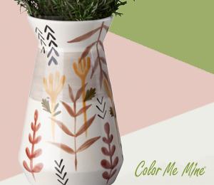 Huntsville Minimalist Vase