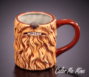 Huntsville Chewy Mug